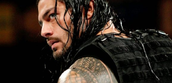 The WWE's Roman Reigns: Living Proof That Being Hated Means You've Made It