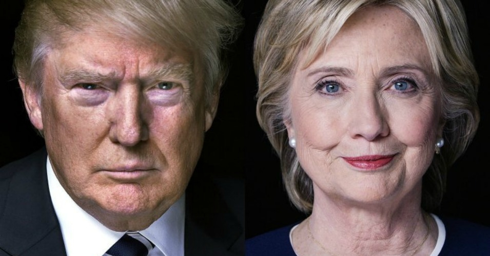 What Entrepreneurs Can Learn from Donald Trump and Hillary Clinton - Manifestation Machine
