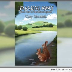 A Real Life Robin Hood? 'Professional Plaintiff' Cory Groshek Uses Settlement Money to Release Children's Book
