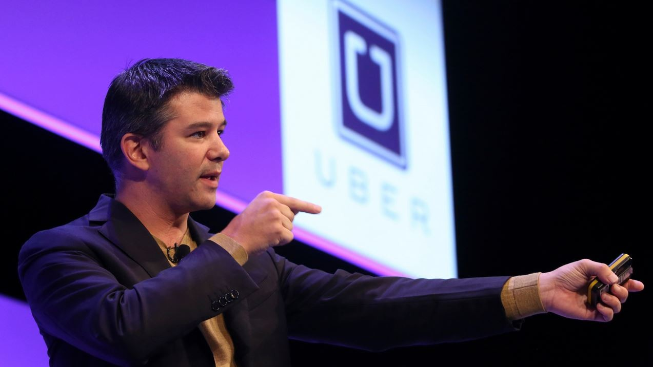 What We Can All Learn from Uber CEO Travis Kalanick and His Drivers' Mistakes - Manifestation Machine