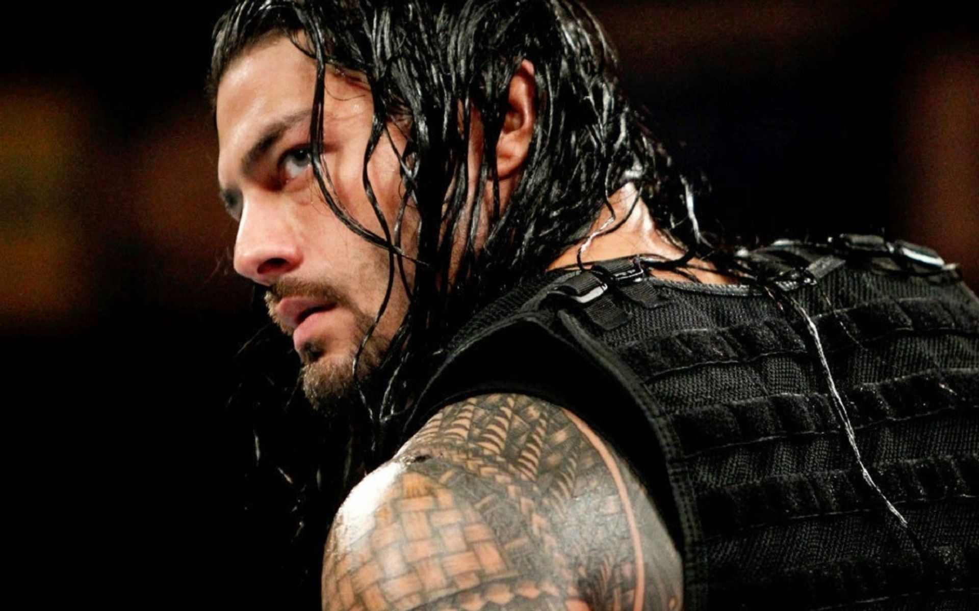 The WWE's Roman Reigns: Living Proof That Being Hated Means You've Made It - Manifestation Machine