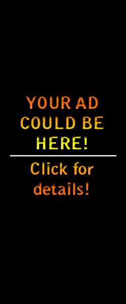 Advertise with ManifestationMachine.com with a 250x600px Banner Ad