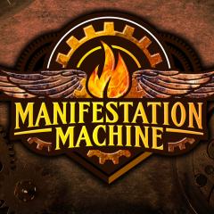 You Might Be a Manifestation Machine if…