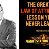 The Greatest Law of Attraction Lesson You've Never Learned, Courtesy of Earl Nightingale (VIDEO)