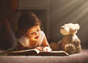 The Top 20 Children's Book Charities for American Authors to Donate To